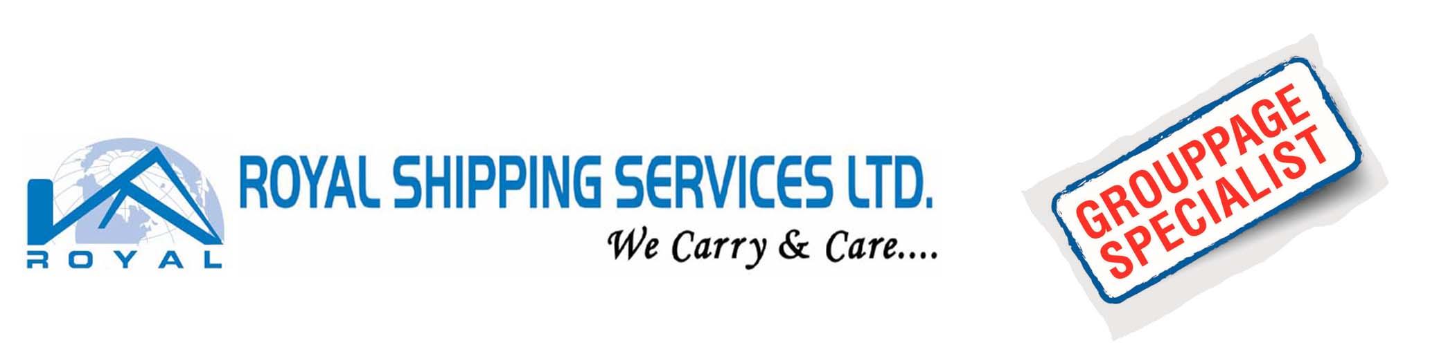 Royal Shipping Services LTD.